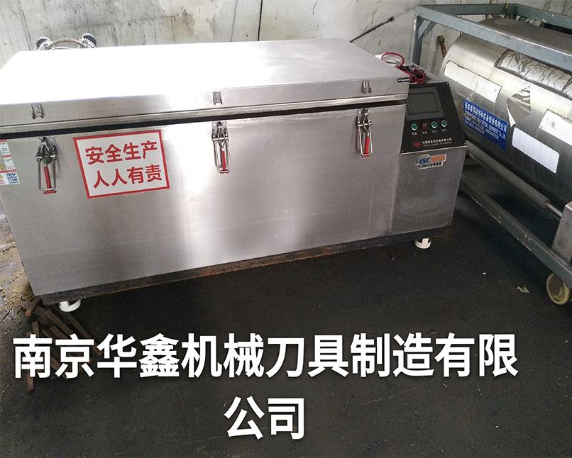 设备-深冷炉